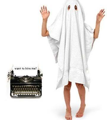 Promote Your Business Through a Ghostwriter